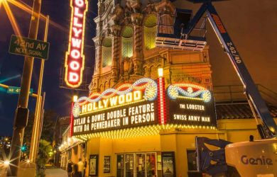 Hollywood _ Theater