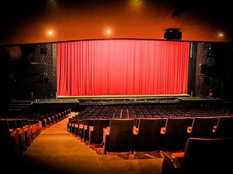Rachadalai-Theatre