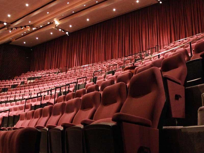 Muangthai Rachadalai Theatre  โรงละครดังในไทย