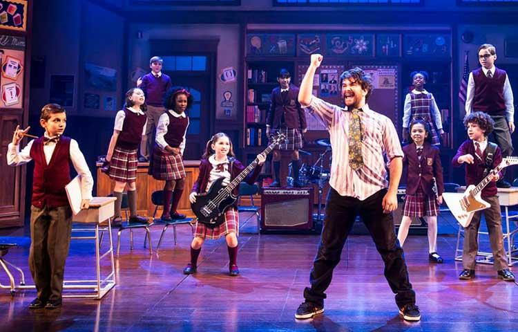 วิธีจัดการแสดงละครเวทีในโรงเรียน